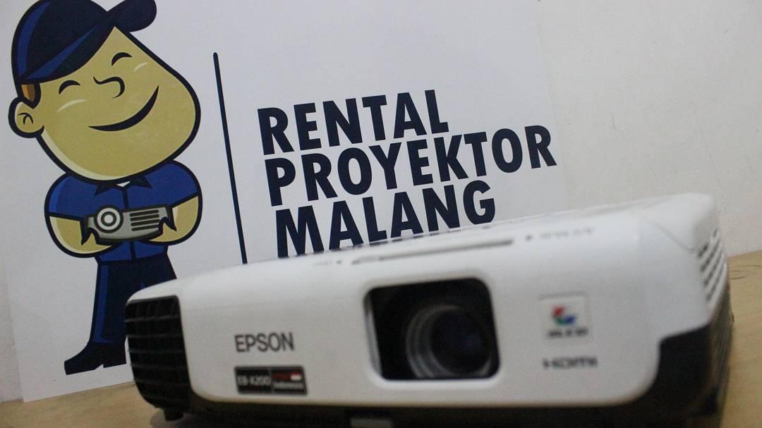 Sewa Proyektor Di Kota Malang