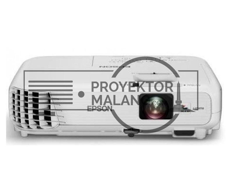 sewa lcd proyektor dimalang