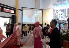sewa proyektor wedding probolinggo